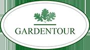 Logo Gardentour