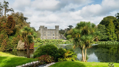 Irlanda 2020